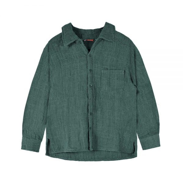 shirt grisaille